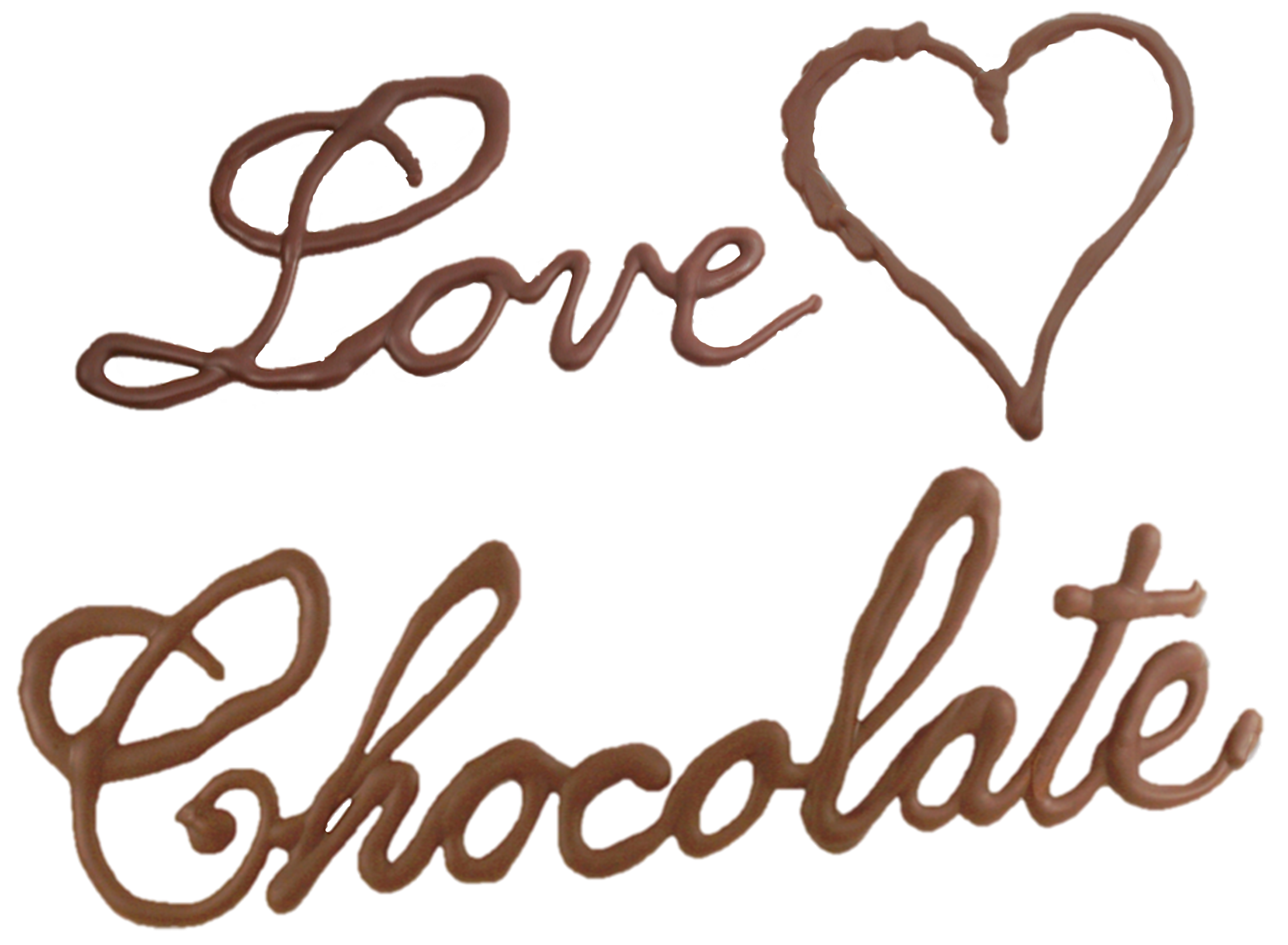 Love Chocolate